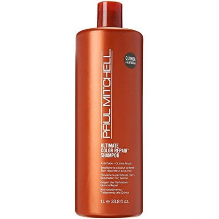 Paul Mitchell Ultimate Color Repair Shampoo | Beauty Wellbeing