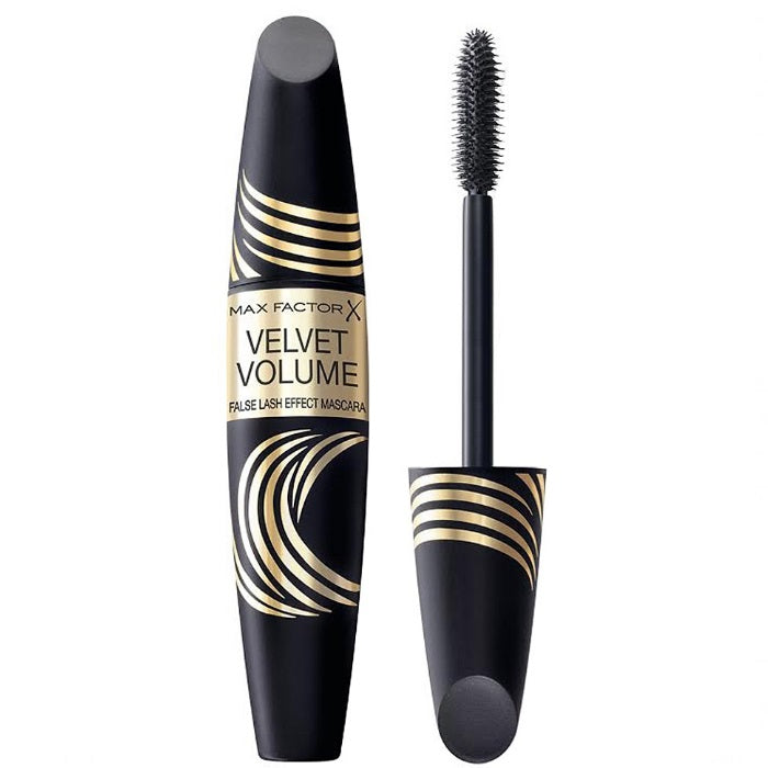 Max Factor Velvet Volume False Effect Mascara Black Brown / Mascara | Beauty Wellbeing