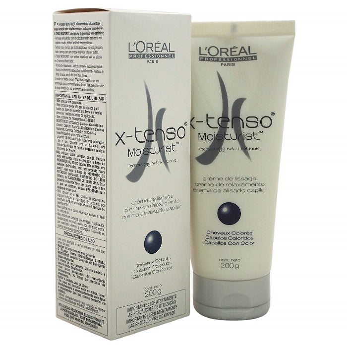 X-Tenso Moisturist - Colored Hair | Beauty Wellbeing