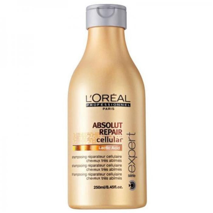 L'Oreal Professional Serie Expert Absolut Repair Cellular Shampoo / Shampoo | Beauty Wellbeing