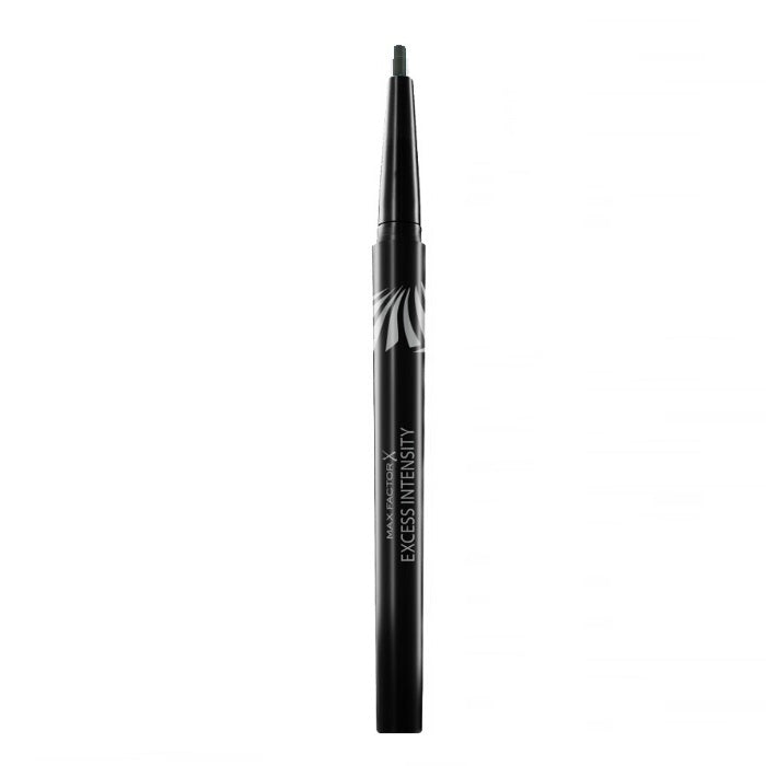 Max Factor Excess Intensity Longwear Eyeliner - # 04 Excessive Charcoal / Eyeliner | Beauty Wellbeing