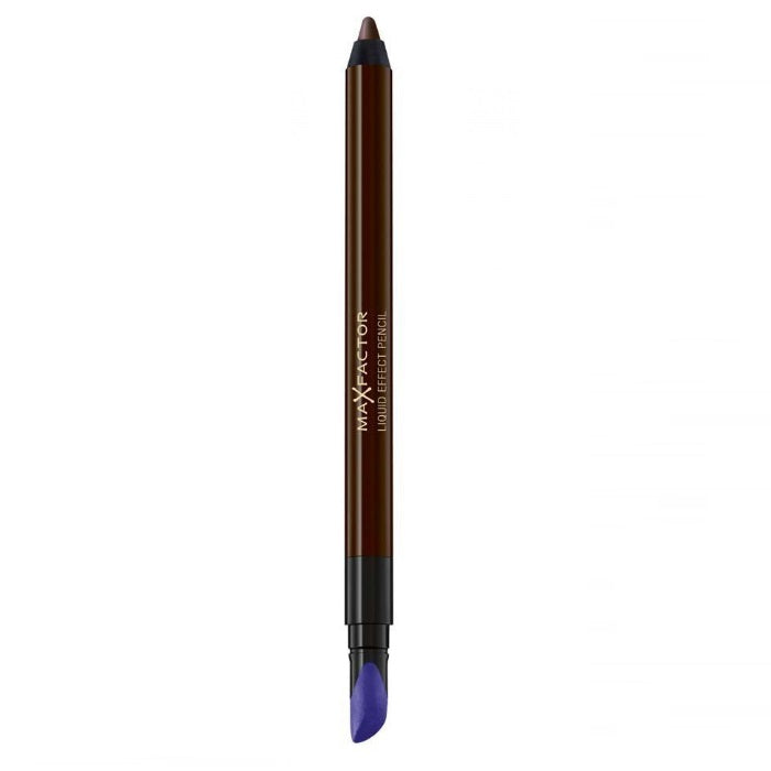 Max Factor Liquid Effect Pencil Eyeliner - # 05 Brown Blaze / Eyeliner | Beauty Wellbeing
