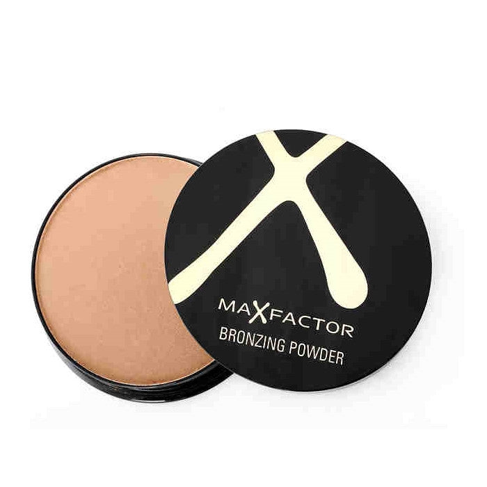 Max Factor Bronzing Powder - # 01 Golden 1 Pc | Beauty Wellbeing