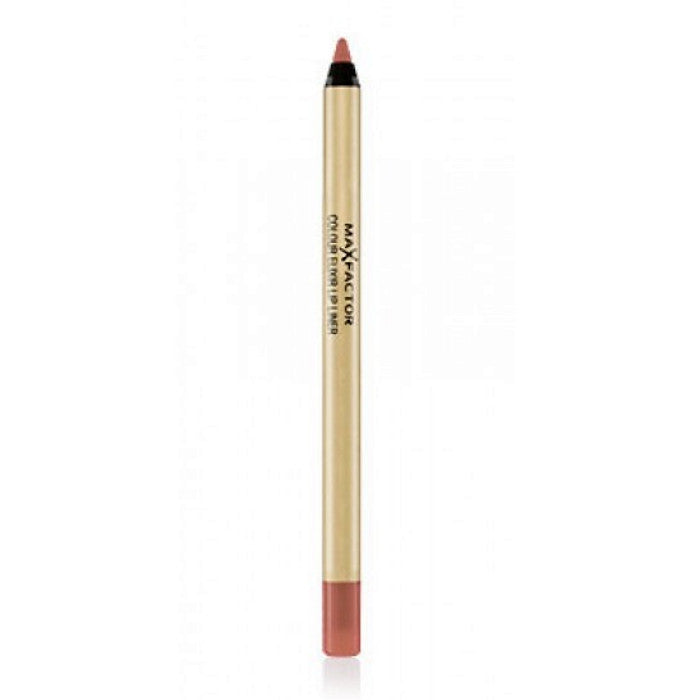 Max Factor Colour Elixir Lip Liner - # 02 Pink Petal | Beauty Wellbeing