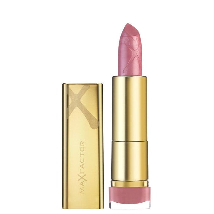 Max Factor Colour Elixir Lipstick - # 610 Angel Pink | Beauty Wellbeing