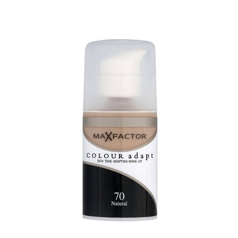 Colour Adapt Skin Tone Adapting Makeup - # 40 Creamy Ivory 34ml