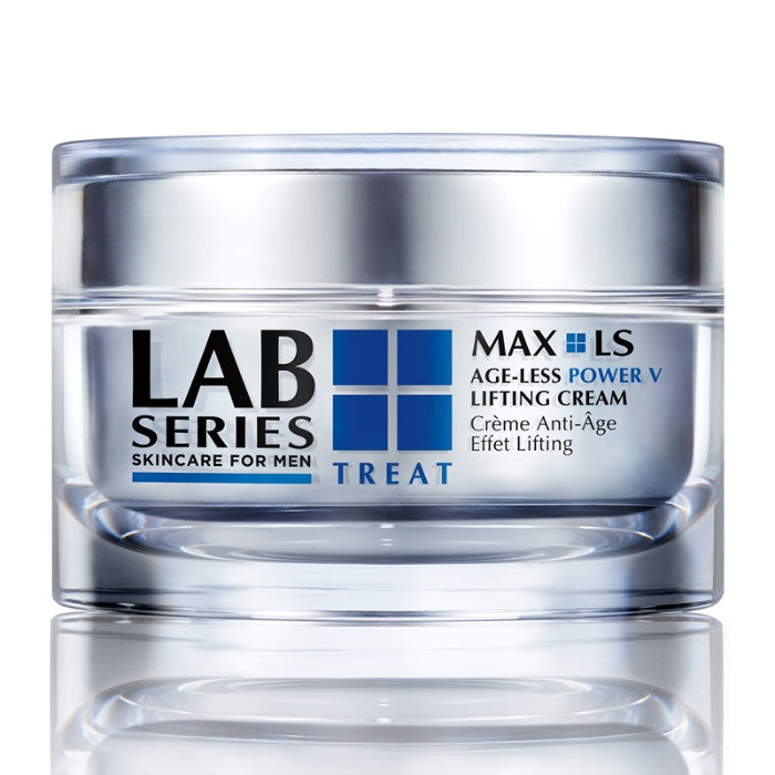Lab Series Max LS Age-Less Power V Lifting Cream 50ml/1.7oz / Cream | Beauty Wellbeing