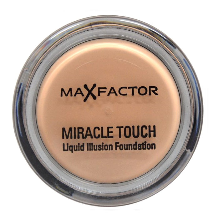 Max Factor Miracle Touch Liquid Illusion Foundation - # 035 / Foundation | Beauty Wellbeing
