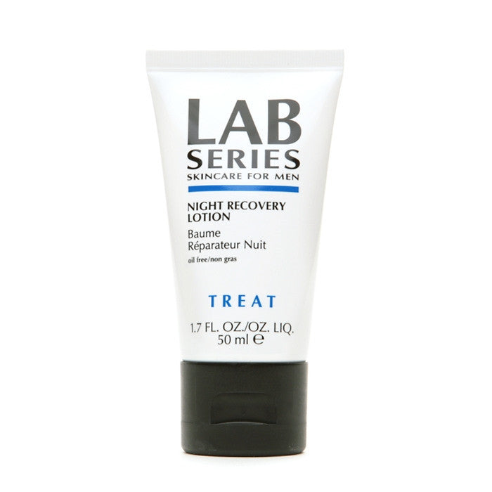Night Recovery Lotion Lab Series