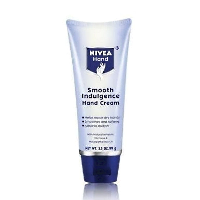Nivea Smooth Indulgence Hand Cream / Hand Cream | Beauty Wellbeing