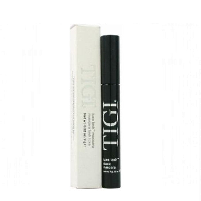 TIGI Luxe Lash Mascara - Black | Beauty Wellbeing cosmetics discount makeup