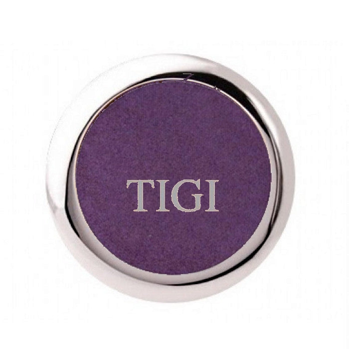 TIGI High Density Single Eyeshadow - Purple Haze | Beauty Wellbeing cosmetics