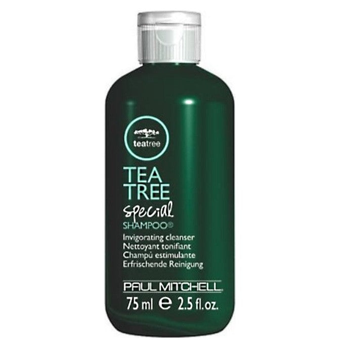 Tea Tree Special Shampoo 2.5oz