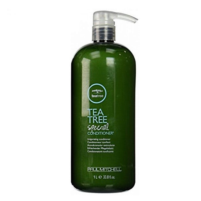 Paul Mitchell Tea Tree Special Conditioner 1L 33.8oz Beauty Wellbeing