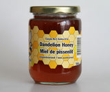 Dandelion Honey - 500g