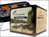 Blue Goose Certified Organic & Grass Fed Beef Burger Patties - 8 pack - HOTRO.ca