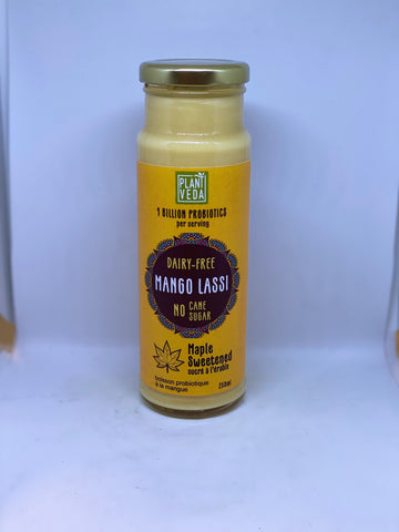 Mango Lassi - Maple