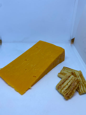 Red Leicester Cheese (United Kingdom)
