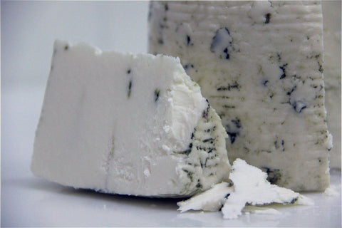Mount Lehman Cheese Co. Blue Capri