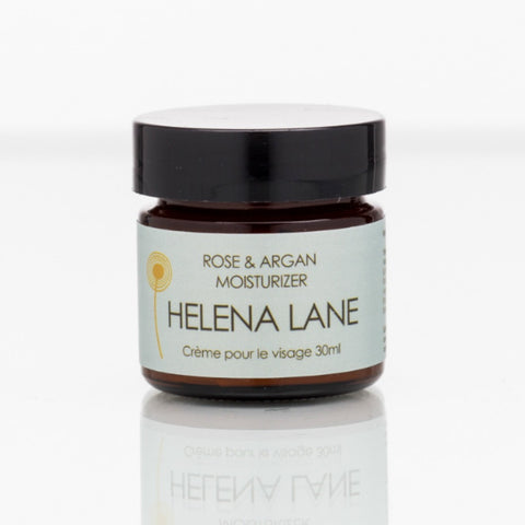 Helena Lane - Rose & Argon Moisturizer - 30ml - $44 - HOTRO.ca - 1