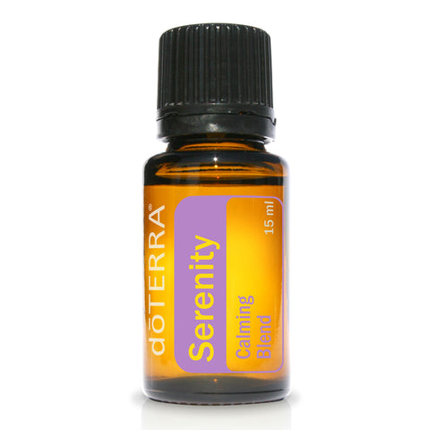 doTerra Serenity Oil 15 ml