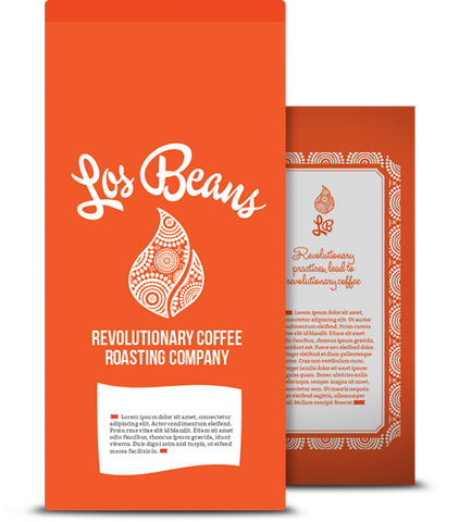 Los Beans Coffee - Marie Curie Blend - HOTRO.ca