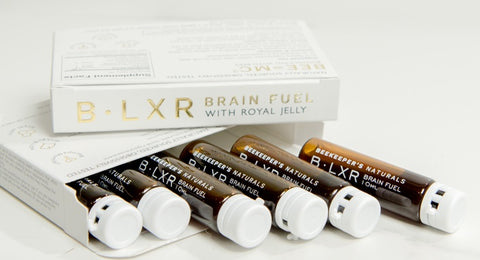 B.LXR Brain Fuel (6 Pack)