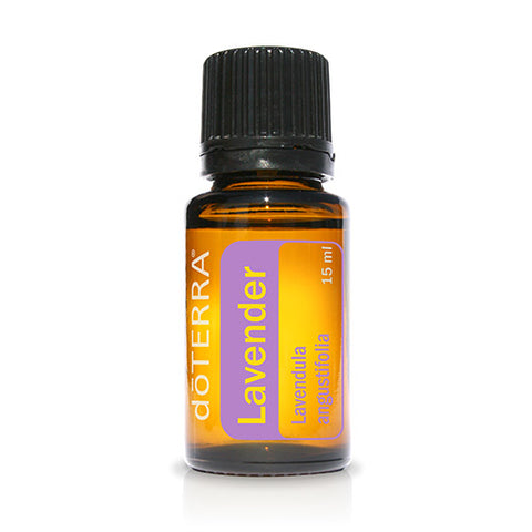 DoTerra Lavender Oil 15 ml