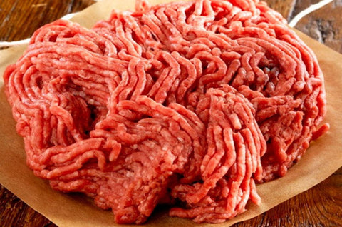 Blue Goose Certified Organic & Grass Fed Local Ground Beef - $9.89lb - HOTRO.ca