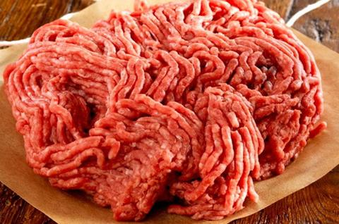 Qu'Appelle Grass-Fed Organic Ground Beef