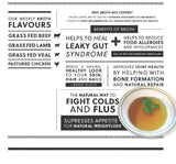 """Nourish Yourself"" Bone Broth Sampler Pack"