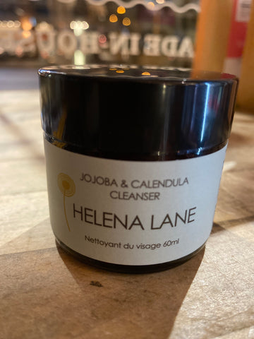 Helena Lane Jojoba and Calendula Cleanser 60ml