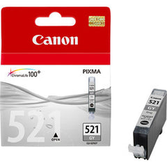CANON CLI521GY GREY INK TANK MP980 990