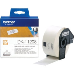 BROTHER Bro DK-Tape DK11208 38mm x 90mm x 400's