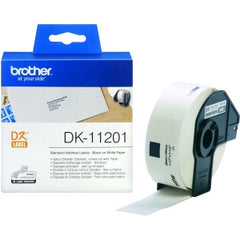 BROTHER Bro DK-Tape DK11201 29mm x 90mm 400's