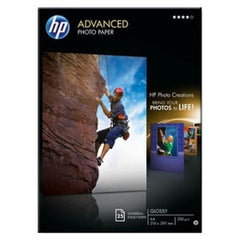 HP Q5456A ADVANCED GLOSSY PHOTO A4 PAPER