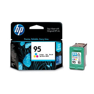 HP 95 TRI-COLOR INK CART C8766WA