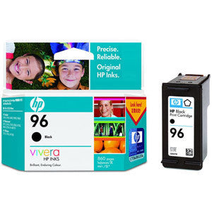 HP 96 BLACK INK CART C8767WA