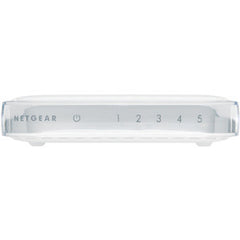 NETGEAR GS605 5PT GIGABIT SWITCH