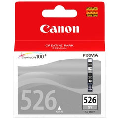 CANON CLI526GY GREY INK CARTRIDGE