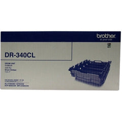 BROTHER DR340CL Drum 2500 pages