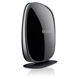 BELKIN N600 Dual Band Wireless Router