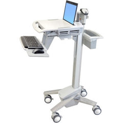 ERGOTRON StyleView EMR Laptop cart SV41