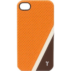 The Joy Factory Inc Cheer 4.1 Case for iPhone4/4S - Pumpkin