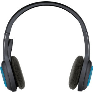 Logitech H600 Wireless Headset R Connects To Your Pc With A Nano Usb