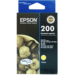 EPSON STD CAPACITY DURABRITE ULTRA YELLOW INK