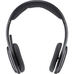 LOGITECH H800 WIRELESS HEADSET (R) Connect to your PC tablet and smartphone. 6-hour rechargeable battery. Portable - folds like sunglasses design. Laser-tuned drivers and a built-in equalizer. 2yr limit war
