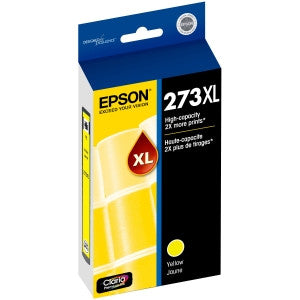 EPSON 273XL Ink Yellow
