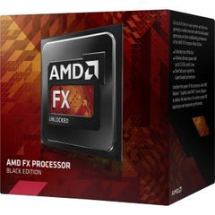AMD FX-8320 AM3+ 3.5GHz (4.0GHz Turbo) 16MB 125W