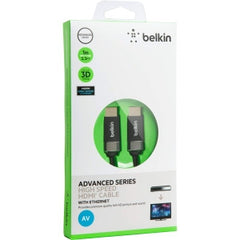 BELKIN Advanced Series High Speed HDMI Cable 1M